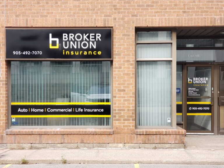 Syncing Solutions at Broker Union