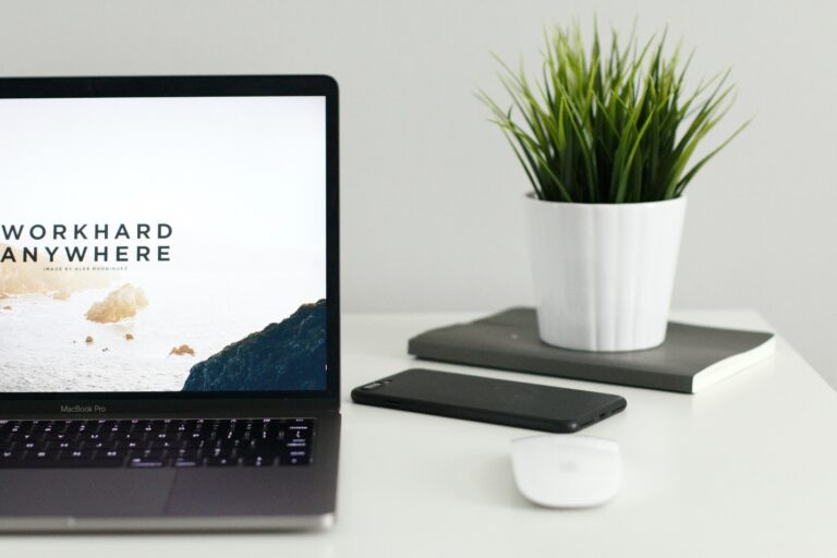 Syncing Solutions 4 Stages of Web Design